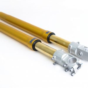 FORCELLA OHLINS BMW R nine TFG R&T 43 GOLD - NIX