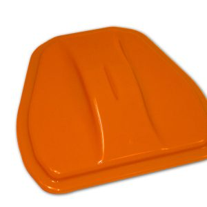 AIR BOX COVER 2010 YZF450
